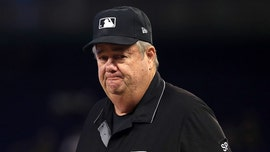 Umpire Joe West, 67, plans to work baseball season despite high risk for coronavirus
