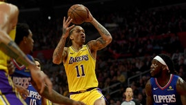 Nets' coronavirus woes worsen as Michael Beasley tests positive