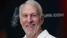 Popovich had reservations, but Spurs coach ready for restart