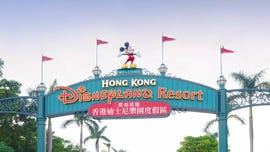 Coronavirus surge forces Hong Kong Disneyland to shut down only weeks after reopening