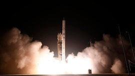 Israel launches new Ofek 16 spy satellite