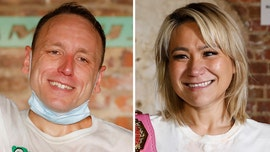 Miki Sudo, Joey Chestnut dominate annual Nathan's Hot Dog Eating Contest despite unusual atmosphere amid pandemic