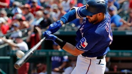 Asymptomatic All-Star slugger Gallo tests positive for virus