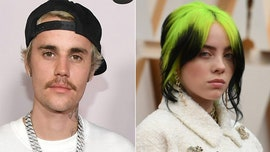 Billie Eilish's mom says she once considered taking the singer to therapy over intense Justin Bieber adoration