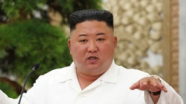 Kim Jong Un repeats claim that North Korea has no COVID-19 cases