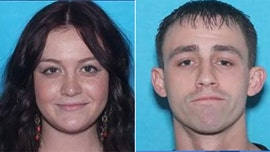 Oregon man who stole vehicle crashed into woman driving also a stolen a car: police