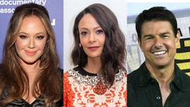 Leah Remini calls Thandie Newton 'brave' for sharing 'Mission: Impossible 2' set experience with Tom Cruise