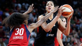 WNBA star Liz Cambage opts out of 2020 season due to health concerns, agent says