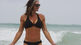 Texas mom, 52, says people think she's much younger, credits fitness routine