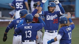 Lots of unfamiliar territory in 2020 baseball playoffs