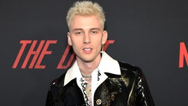 Machine Gun Kelly mourns father's death in emotional Instagram post: I've 'never felt a pain this deep'