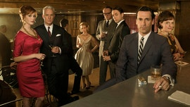 'Mad Men' episode containing blackface won't be cut, will have content warning before users can stream