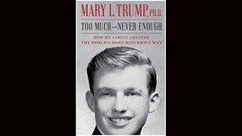Mary Trump: Money was 'literally the only currency my family trafficked in'