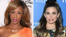 Trina McGee talks making amends with 'Boy Meets World' co-star Danielle Fishel