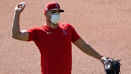 Mike Trout's mom has simple message about wearing mask during pandemic