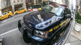 NYS troopers want off NYC streets as cops face new criminal, civil liability on the job