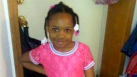 Suspect in custody in killing of Chicago 7-year-old girl: report