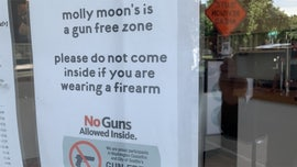 Seattle ice cream parlor bars police carrying guns