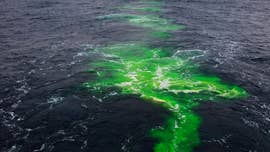 Scientists find first direct evidence of ocean mixing across the Gulf Stream