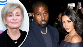 Kanye West, Kim Kardashian slammed by Sharon Osbourne for flaunting billionaire status amid coronavirus pandemic