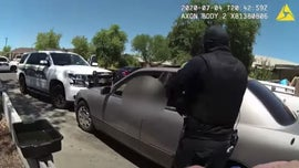 Phoenix police chief calls on FBI to investigate officer-involved shooting caught on video