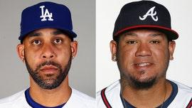 MLB vets David Price, Felix Hernandez opt out of 2020 season over coronavirus fears