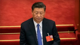 Chinese authorities detain outspoken critic of Xi Jinping