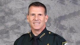 Florida police union pulls endorsement of Orange County sheriff who took a knee with protesters