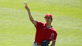 Determined Ohtani charging back into 2-way role for Angels