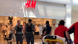 Alabama mall shooting kills boy, 8, wounds 3 others