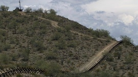 Coronavirus fears lead Mexican town to block road from US border
