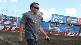 Tony Stewart launching new oval racing series for old stars and young racers