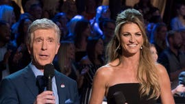 Tom Bergeron, Erin Andrews will not return to 'Dancing with the Stars'