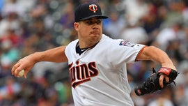 Twins' Trevor May on MLB's return: 'We're all just waiting for bad news'