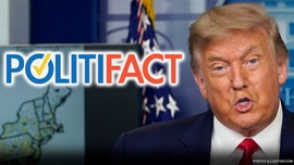 PolitiFact deletes tweet declaring Trump 'kept' campaign promise of saying 'Merry Christmas'