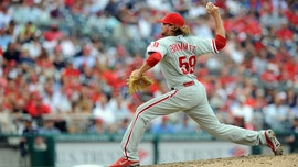 Former Phillies pitcher Tyson Brummett killed in plane crash