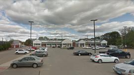 Massachusetts suspect pulls gun on maskless man outside Walgreens: cops say