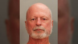 Retired Jacksonville detective arrested in cold case murder that took place when he was on the force