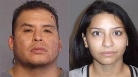 Arizona pair arrested after coughing on Walmart employees: police
