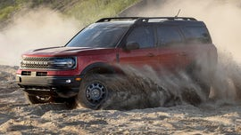 The 2021 Ford Bronco Sport is more than a soft-roader