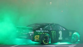 NASCAR cars to feature 'Fast and Furious' underglow lighting at All-Star race