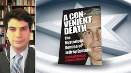 Co-author of Epstein book calls Ghislaine Maxwell arrest 'biggest story' related to notorious case yet