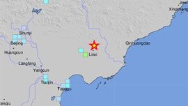 Magnitude 5.1 quake shakes northeast China; no injuries reported