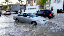 'Extraordinary' increase of coastal flooding in US due to sea level rise, report says