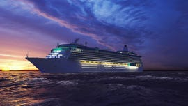 Two major cruise lines work together to keep passengers safe from coronavirus