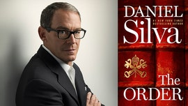 Daniel Silva's new book 'The Order' -- Read the first chapter