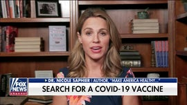 Trump's COVID-19 briefing was 'exactly what Americans needed to hear,' Dr. Saphier says
