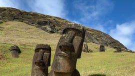 Evidence uncovered Native Americans reached Polynesia 800 years before European explorers