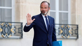 French PM Edouard Philippe resigns, successor to be named