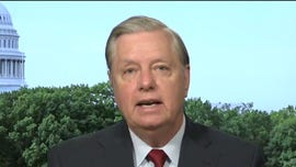 Sen. Graham on 4.8 million jobs added in June: 'America's coming back economically'